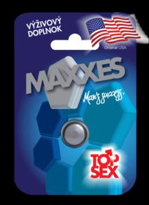 Maxxes skúsenosti-TABLETKY NA LEPŠIU EREKCIU