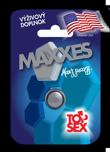 Maxxes skúsenosti