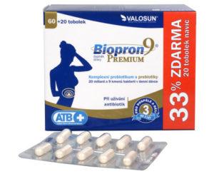 biopron probiotika
