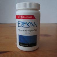 náhrada viagry-Erexan-skúsenosti-hodnotenie-cena