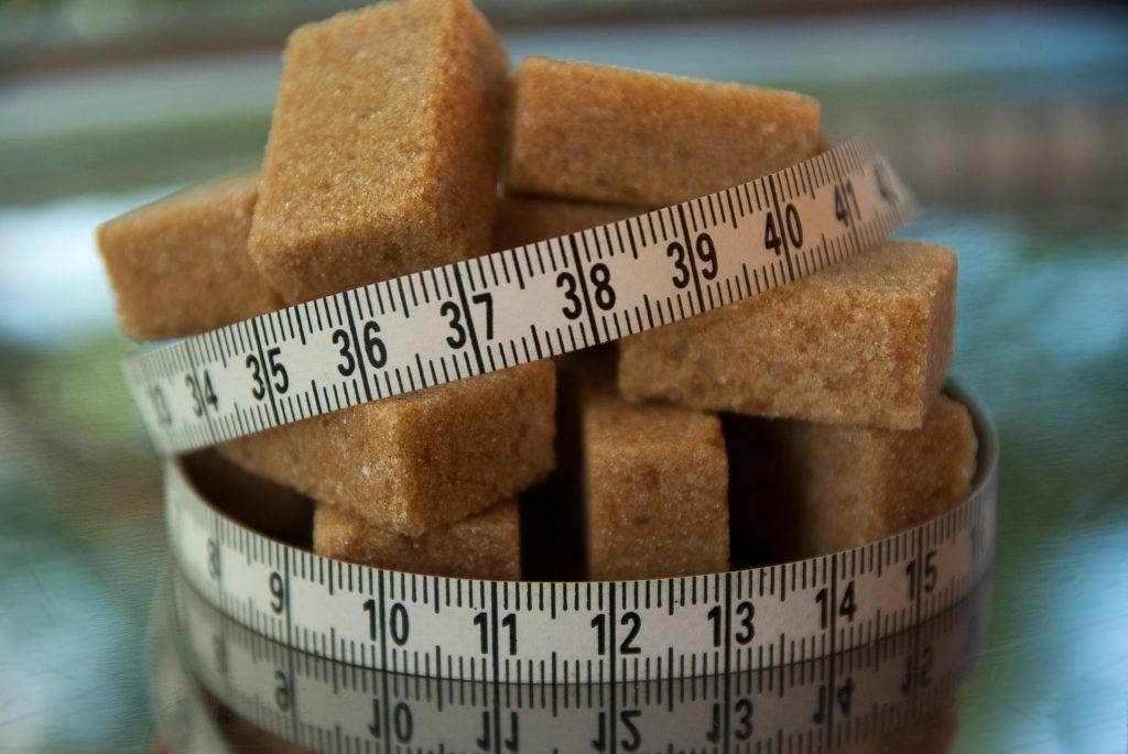 diaben - dzrava hladina cukru