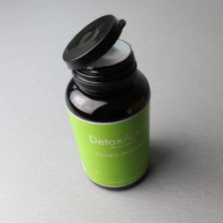 detoxactive recenzia cena hodnotenie 2