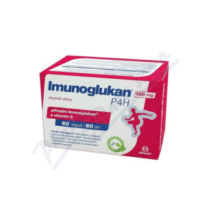 imunoglukan cena recenzia hodnotenie