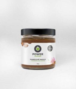 mandľové-maslo-powerlogy-cena-recenzia-kde-kúpiť