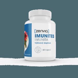 imunites zenvia tabletky na imunitu