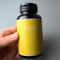 imunax cena recenzia hodnotenie skusenosti 4