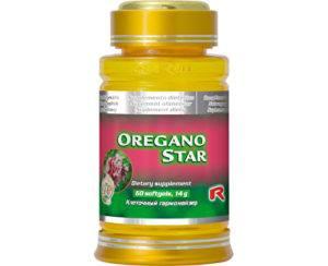 oreganovy olej kapsule