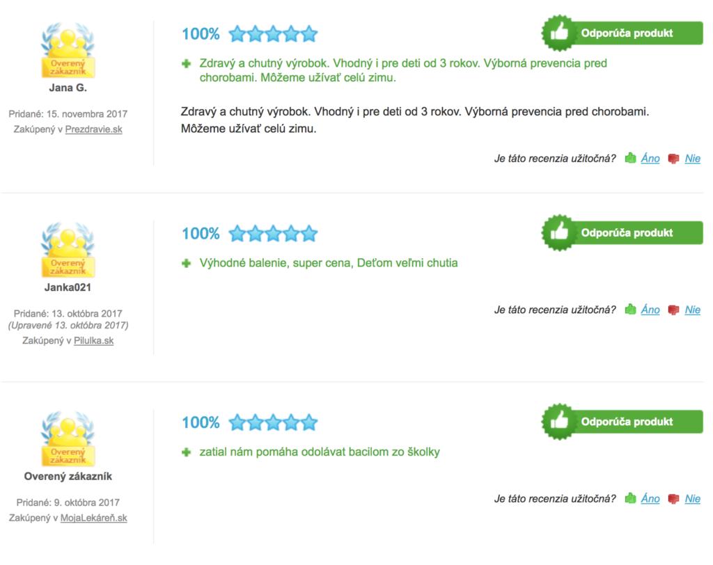 rakytnicek-terezia company-pre deti-hodnotenie