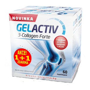 gelactiv vyhodne balenie cena recenzia