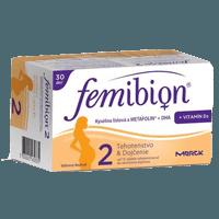 femibion 2 cena recenzie skusenosti hodnotenie