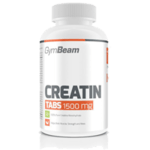 creatine gymbeam tablety