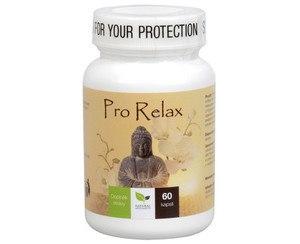 pro relax tabletky na ukľudnenie