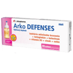 arko defenses