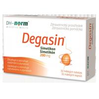 Degasin – Cena, užívanie a skúsenosti + (recenzie)