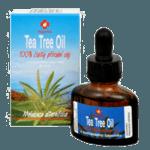 tea tree olej z čajovníka cena hodnotenie