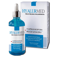 hyalurmed čistá kyselina hyalurónová