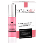 hyalurmed tvárové sérum