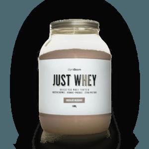 najlepší srvátkový proteín