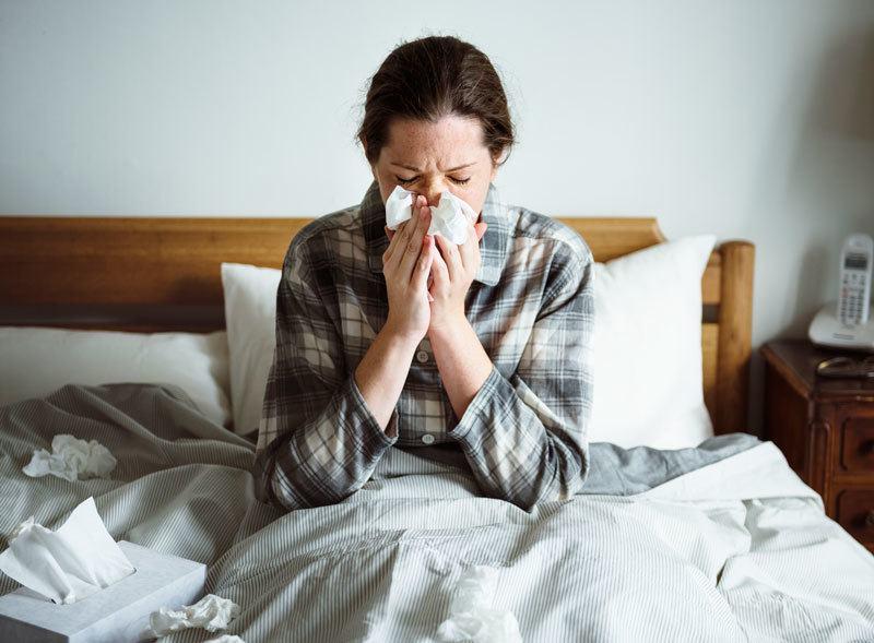 acylpyrin na chrípku
