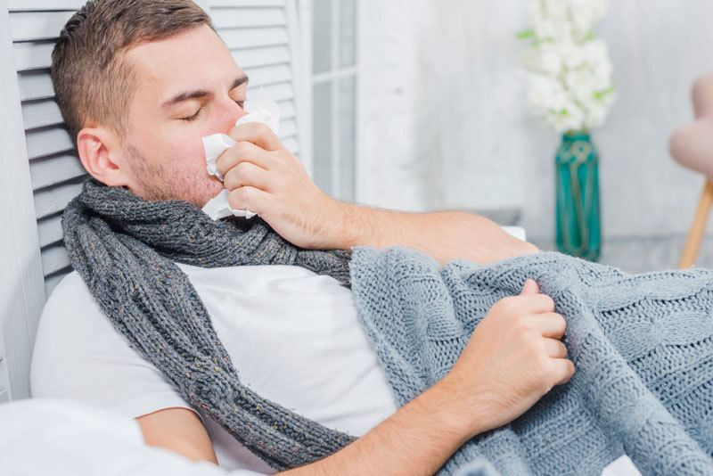 chrípka a nádcha acylpyrin