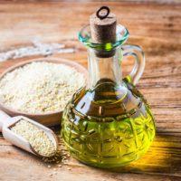 Sezamový olej – Účinky na pleť + Výhodná cena