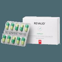 Revalid – Šampón a tablety na vlasy – recenzia