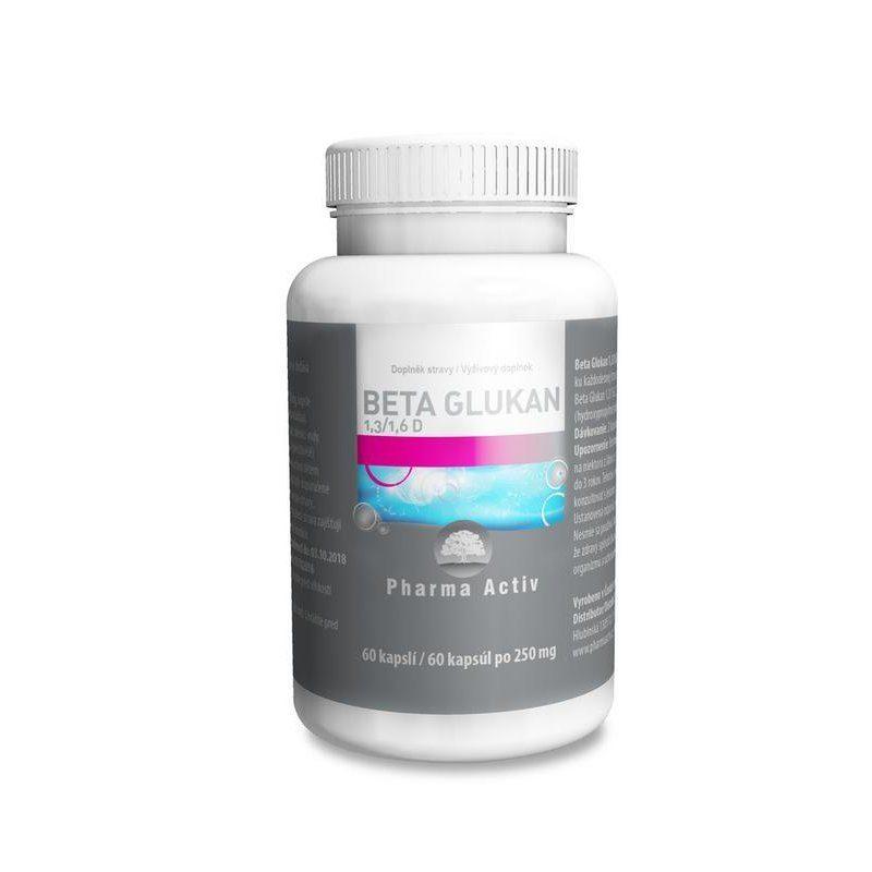 beta glukán