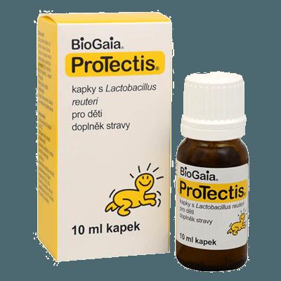 BioGaia ProTectis