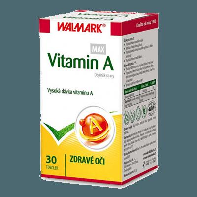 walmark vitamín a