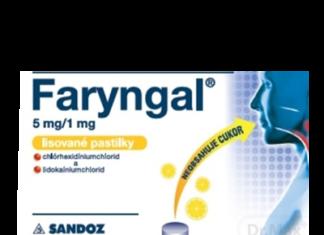 faryngal