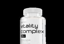 zerex vitality complex