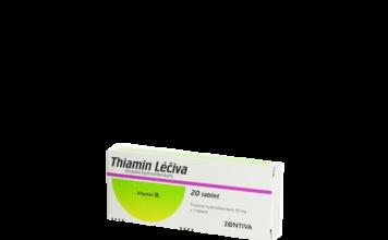 thiamin